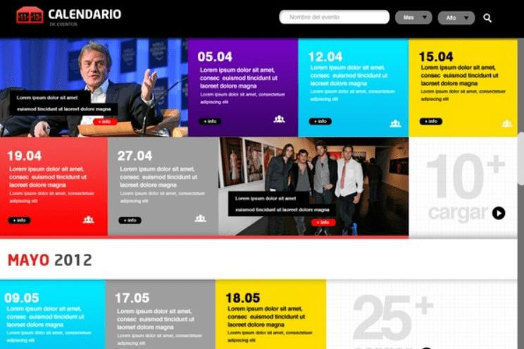 20+ Website Design Ideas to Inspire You - ExtendThemes