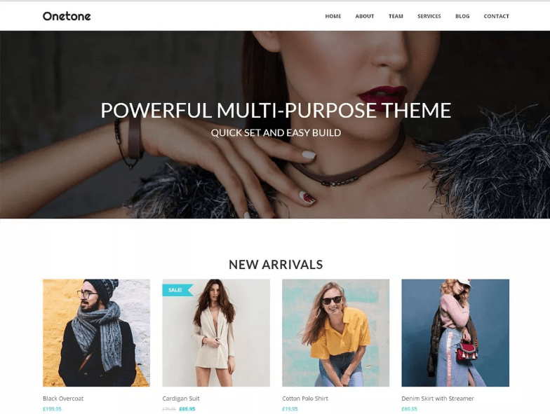 Best Free WordPress Themes (to get started right now